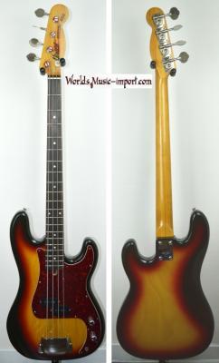 VENDUE... GRECO Telecaster Bass TB400 1975 SB 'RARE' Japon import *OCCASION*
