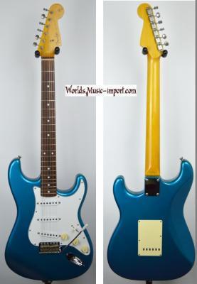 FENDER Stratocaster '62-US OLB 'RARE 2004 Japon import *OCCASION*
