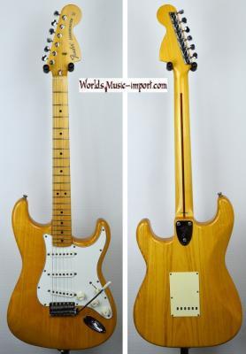 Fender Stratocaster ST'71 ASH Nat 1999 Japon import *OCCASION*