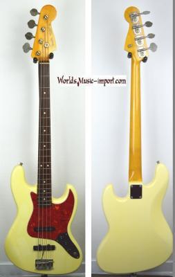 FENDER Jass Bass '62 RI YWH 1994 Japon Import  *OCCASION*
