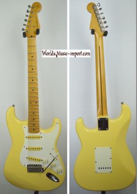 RESERVEE... FENDER Stratocaster '57-US YWH