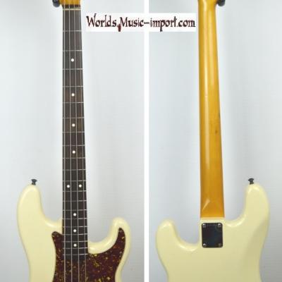 VENDUE... SQUIER Fender JV Precision Bass PB-70' VWH 1983 Japon Import *OCCASION*