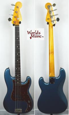 VENDUE... FENDER Precision Bass '62 OLB 2008 RARE japon *OCCASION*