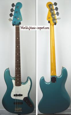 VENDUE... FENDER Jazz Bass '62 MH