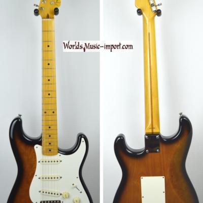 VENDUE... FENDER Stratocaster ST'54-80 AM 2TS