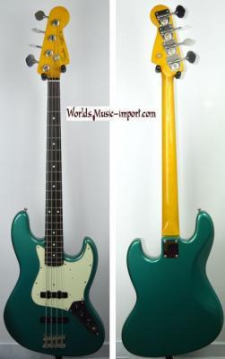 FENDER Jazz Bass '62-US OTM 1998 Japon import RARE *OCCASION*
