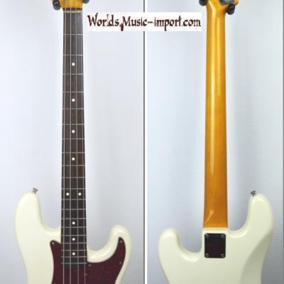 VENDUE... FENDER Precision Bass '62-US 1982 JV