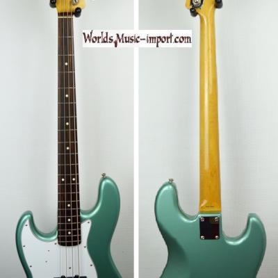 VENDUE.. FENDER Jazz Bass '62 LH Gaucher SGM Rare 2012 Import japon  *OCCASION*