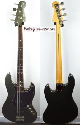 FENDER Jazz Bass Aerodyne DLX DFG 2007 japan RARE import  *OCCASION*