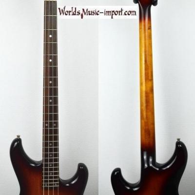 VENDUE... GRECO Bass original GOB II 650 Sunburst 1979 Japon japon import *OCCASION*