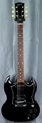 GIBSON SG Special Black Gloss 1996 US import *OCCASION*