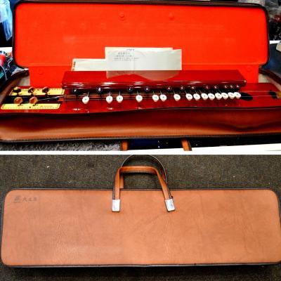 SUZUKI TAISHOKOTO 5c. électro-acoustique japon Traditionnel Import *OCCASION*