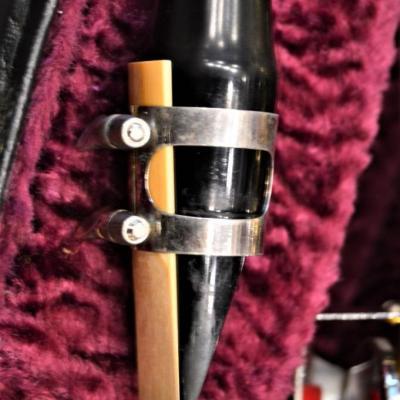 AMATI Saxophone ALTO