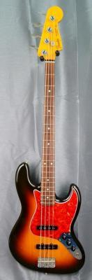 FENDER Jazz Bass JB'62 RI 3TS 1994 japon import *OCCASION*