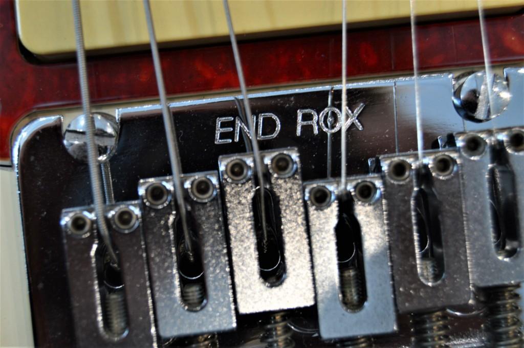 End rox