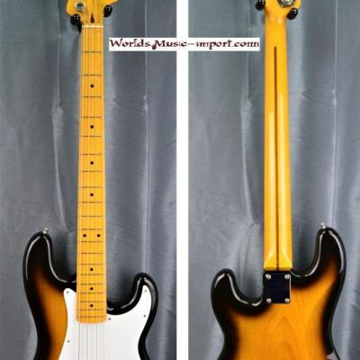 FENDER Precision Bass PB'57-US 2TS 2005 Japan import *OCCASION*