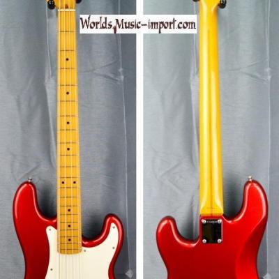 FENDER Precision Bass PBD'57 CAR 1991 japon import *OCCASION*