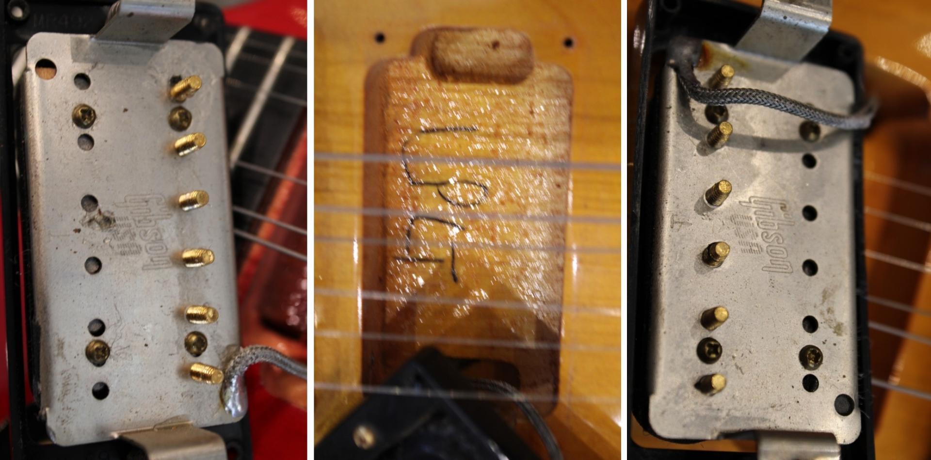 Gibson usa 2