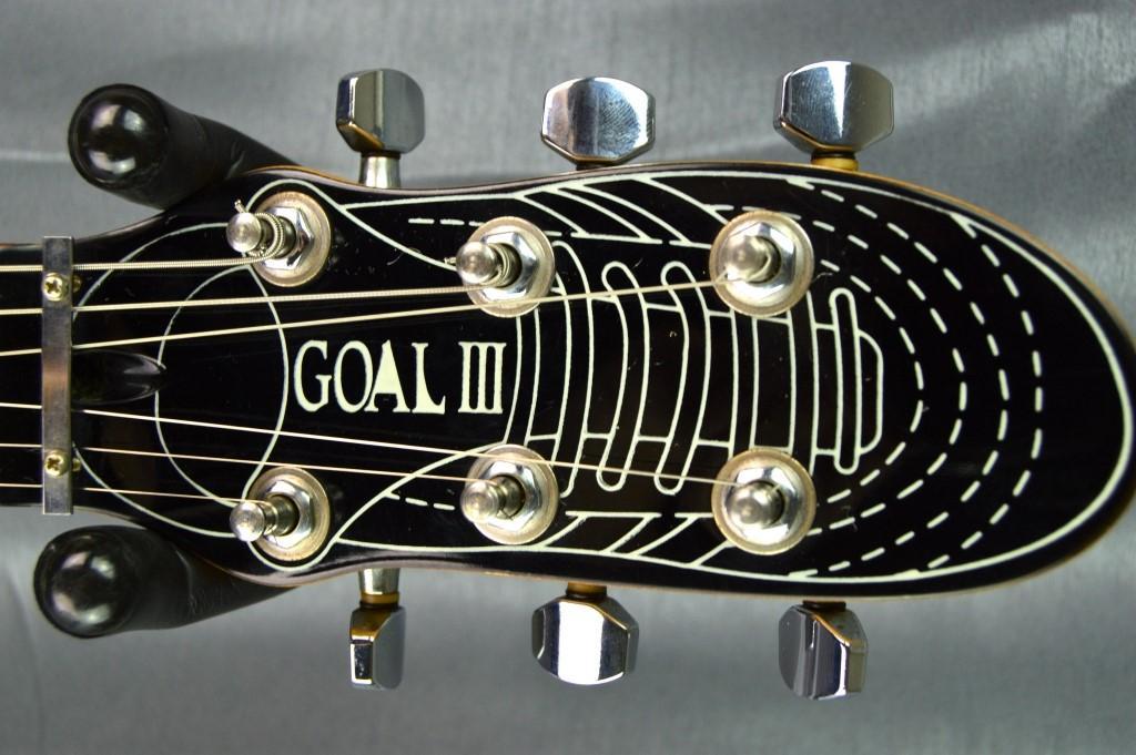 Goal iii chaussure