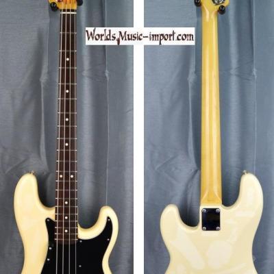 VENDUE... FENDER Precision Bass PB'70-US WH 1998 Japon import *OCCASION*