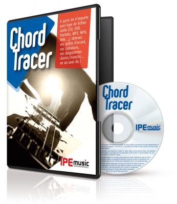 CHORD TRACER -DVD-10