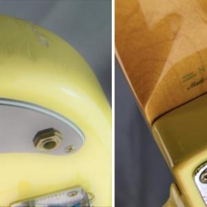 Marques traces jaunes 2 666