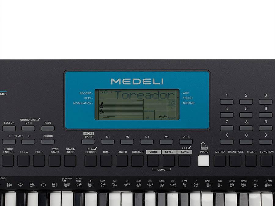 Medeli mk112 281