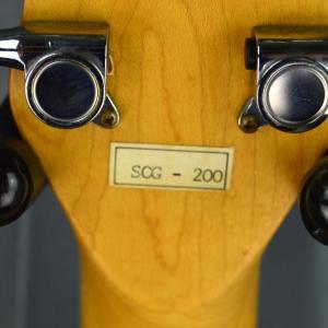 Scg 200