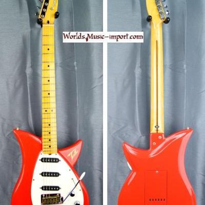 VENDUE... TOKAI Talbo Blazing Fire Red 1983 *RARE* Japon import *OCCASION*