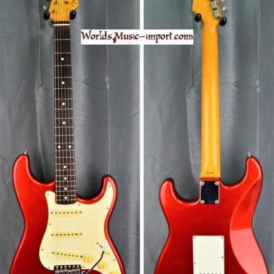 FENDER Stratocaster ST'62 CAR 1997 japon import *OCCASION*