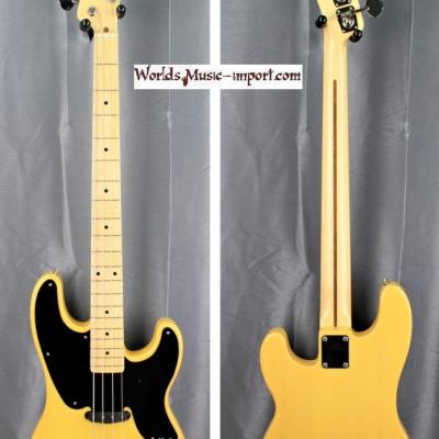 FENDER Bass OPB'51 Precision Bass Tradionnal BTB 2020 japon import RARE *OCCASION*