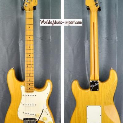 Fender Stratocaster American Standard 1998 VNT Ash USA import *OCCASION*