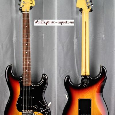 FENDER Stratocaster ST'72 Ash 3TS 1991 japon import *OCCASION*