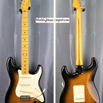 Fender Stratocaster ST'54-US 'Order Made' Domestic Nitro 1989 Japan import RARE  *OCCASION*