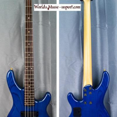VENDUE... Yamaha Bass TRB4 Activ' Transblu Japan *OCCASION*