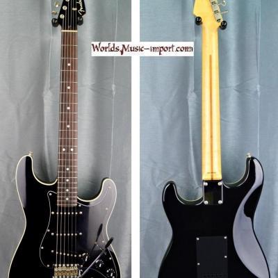 Fender Stratocaster Aerodyne AST-72 2009 Black japan import *OCCASION*