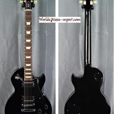 GIBSON Les Paul Studio Black 1995 USA import *OCCASION*