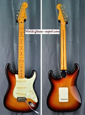 FENDER Stratocaster ST'57 Ri 2TS 1992 Japon import *OCCASION*
