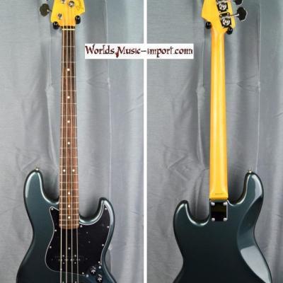 VENDUE... Fender Jazz Bass JB'62 2010 UGB 'Rare color' Japan import  *OCCASION*