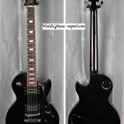 GIBSON Les Paul Studio 1999 Black 'upgradée Di Marzio' USA import *OCCASION*
