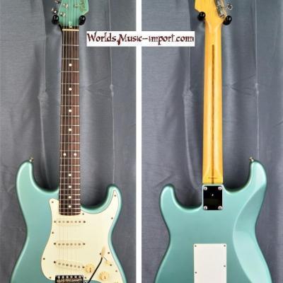 GRECO Stratocaster TST-96 Sonic Blu 2000s MH Japon import *OCCASION*