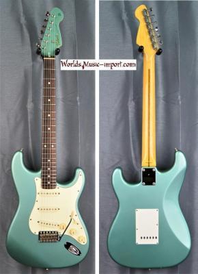 GRECO Stratocaster TST-96 Sonic Blu 1983 ' RARE' MH Japon import *OCCASION*