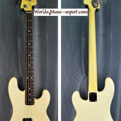 Squier by FENDER PJB555 Contempary 1983 OWH 'JV' Rare japan import  *OCCASION*