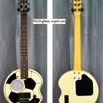 ARIA Mini-guitare GOAL SGC-200 World Cup 2002 Fifa import *OCCASION*