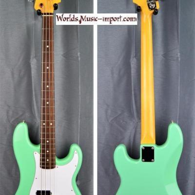 FENDER Precision Bass PB'60s-US Traditionnal SFG