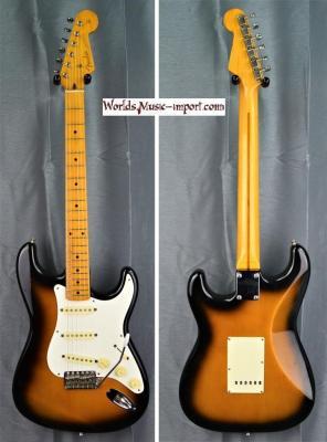 FENDER Stratocaster ST'57 RI 2TS 1993 japon import *OCCASION*