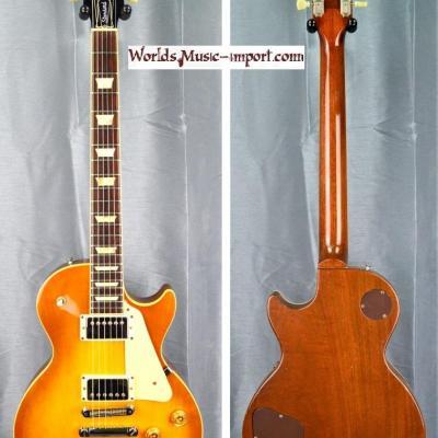 VENDUE... Gibson Les Paul Standard 1994 Honey Burst
