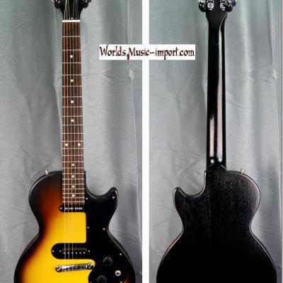 GIBSON Melody Maker 2008 VSB  Vintage Sunburst USA import *OCCASION*