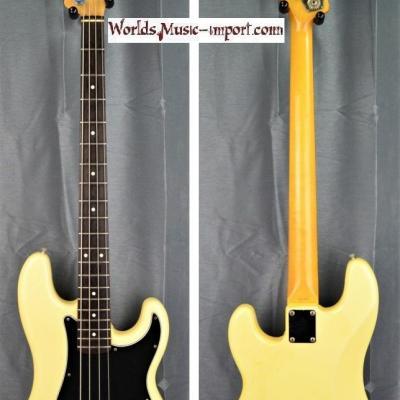 VENDUE... FENDER Precision Bass PB'70-US VWH 1994 'RARE' Japon import *OCCASION*