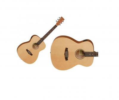 TANGLEWOOD TWR O Electro-acoustique ROADSTER Natural Satin  *NEUF*